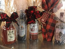 Gift Packaging/Bottle Wraps
