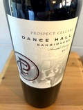 2017 Dance Hall Sangiovese