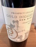2017 Gold Digger Red Blend